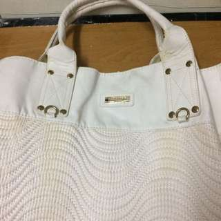 Versace Tote Bag Authentic