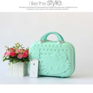 14*32cm Small Suitcase