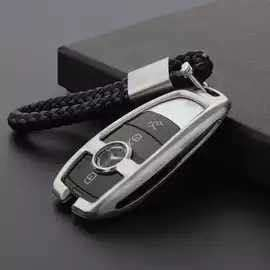 Key fob case for Mercedes Benz