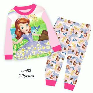Kids Pyjamas Set