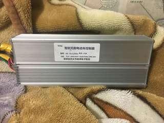 Controler 48-72V 1200W