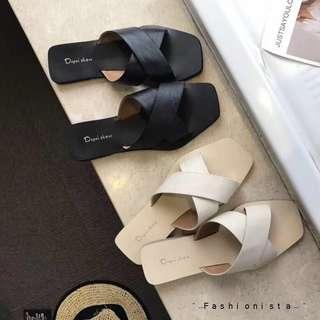 Comfort beach sandals