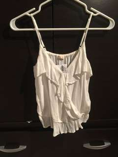 NWT Hollister Size XS ✨Firmed ✨