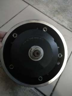 "FSM AAR 10"" Motor For Escooter"