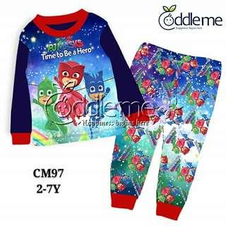 Kids Pyjamas Set