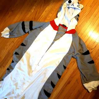 Cat Kigurumi