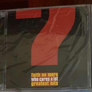 Faith No More - Greatest Hits