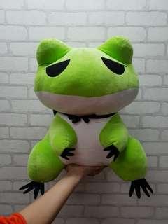 旅行青蛙50cm 3隻一組