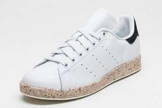 Adidas - Stan Smiths with Cork Sole