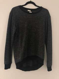 Aritzia Wilfred Berri Shirt