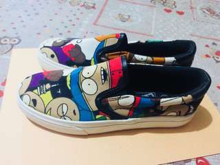 Southpark sneakers