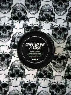 Once Upon A Time Body Lotion 225g