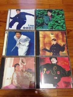黎明 CDs