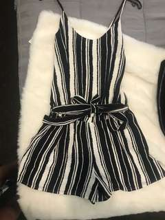 Playsuit 6-8