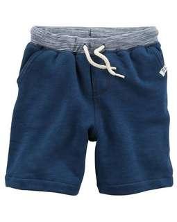 Oshkosh 18M 短褲