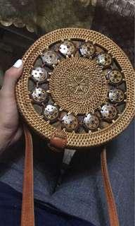 Bali bag (Coco brown)