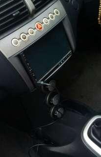 car dvd player universal
