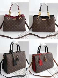 LV ASSORTED BAGS  HIGH END / AUTHENTIC