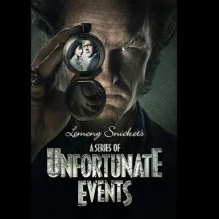 [Rent-TV-SERIES] A SERIES OF UNFORTUNATE EVENTS SEASON 1 (2017)