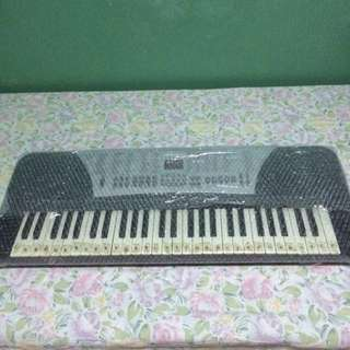54 key digital electric keyboard with Stand