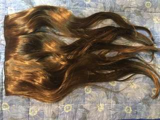 Hair Extension (Synthetic)