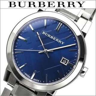 Burberry watch brand new