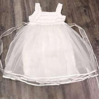 3 for $25 - Kingkow party / flower girl dress