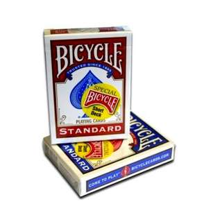 Bicycle Short Deck Playing Cards