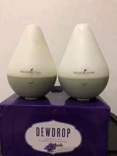 Diffuser by young living essential oils