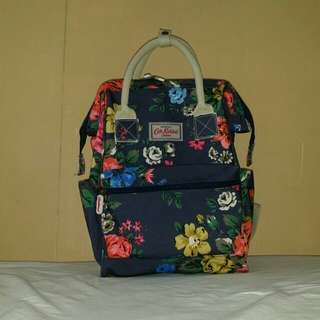 REPRICED!!! Cath kidston Backpack AUTHENTIC QUALITY