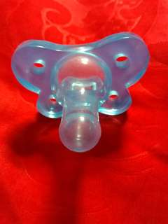 Pacifier dr browns