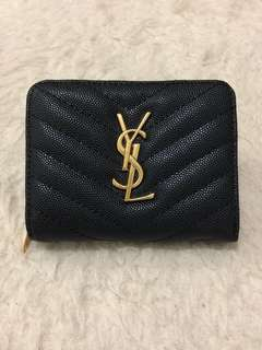 SALE! Yves Saint Laurent Wallet