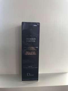 Diorskin Forever perfect Makeup Everlasting Wear - 020