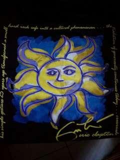 Hard Rock Cafe Signature Series Amsterdam Eric Clapton