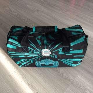 PETRONAS Duffel Gym Bag
