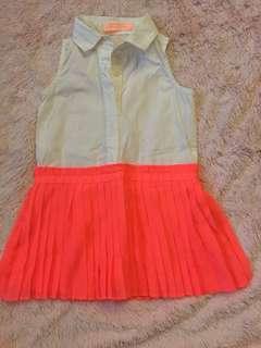 GUC Gingersnaps dress