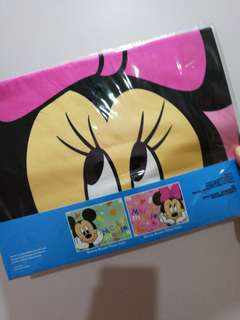 Disney Mickey Pillow Case : Authentic from Disney