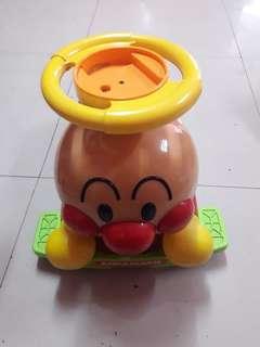 anpanman toy car