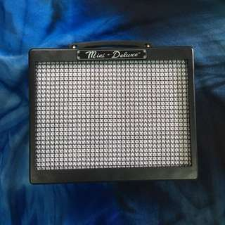 Fender MD20 Mini Deluxe Guitar Amplifier (BRAND NEW)