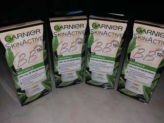 Garnier Skin Active BB Cream Light 50ml