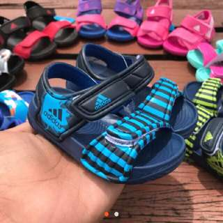 SANDAL ADIDS VIRAL FOR KIDS