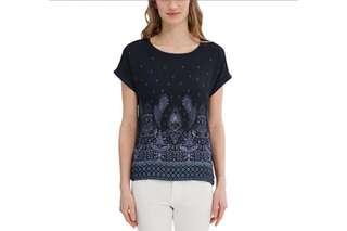 New!Esprit Women Printed Tees Size S (EU 36) 👩🏼👱🏼♀️