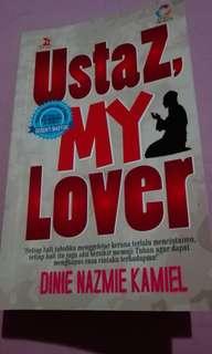 USTAZ, MY LOVER