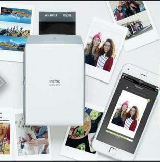 FAST PRINTING-Instax polaroid Printing Service SP-2 print