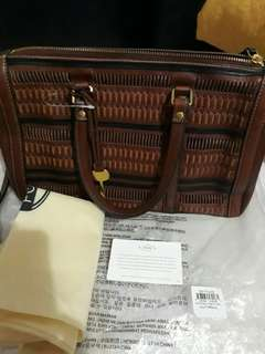 Fossil kendal anyam new