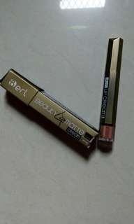 B erl cosmetics lip cream