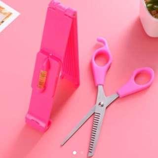Hair scissors ✂️