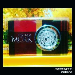 1 Dirham MCKK
