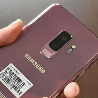 Kredit Hp Cepat Samsung Galaxy S9 Plus