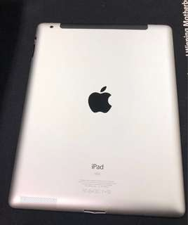 Ipad 2 64GB 3G+Wifi